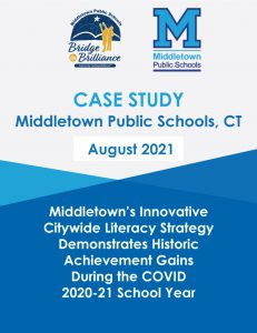 Middletown CT Case Study
